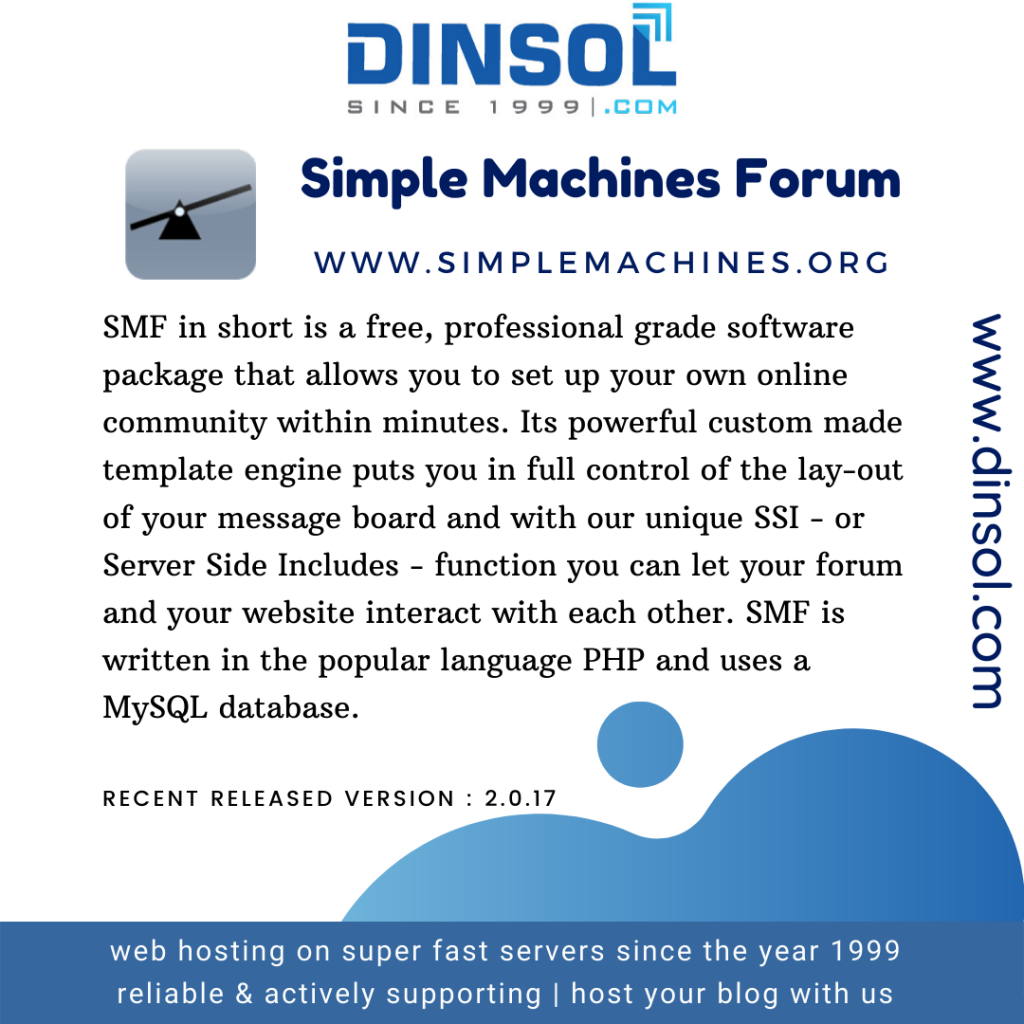 Weekly Software 51 from dinsol