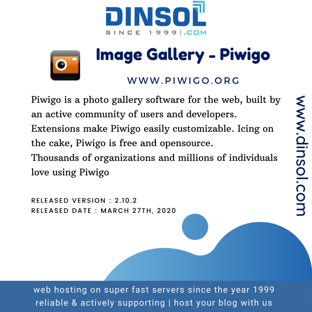 Weekly Software 52 from dinsol